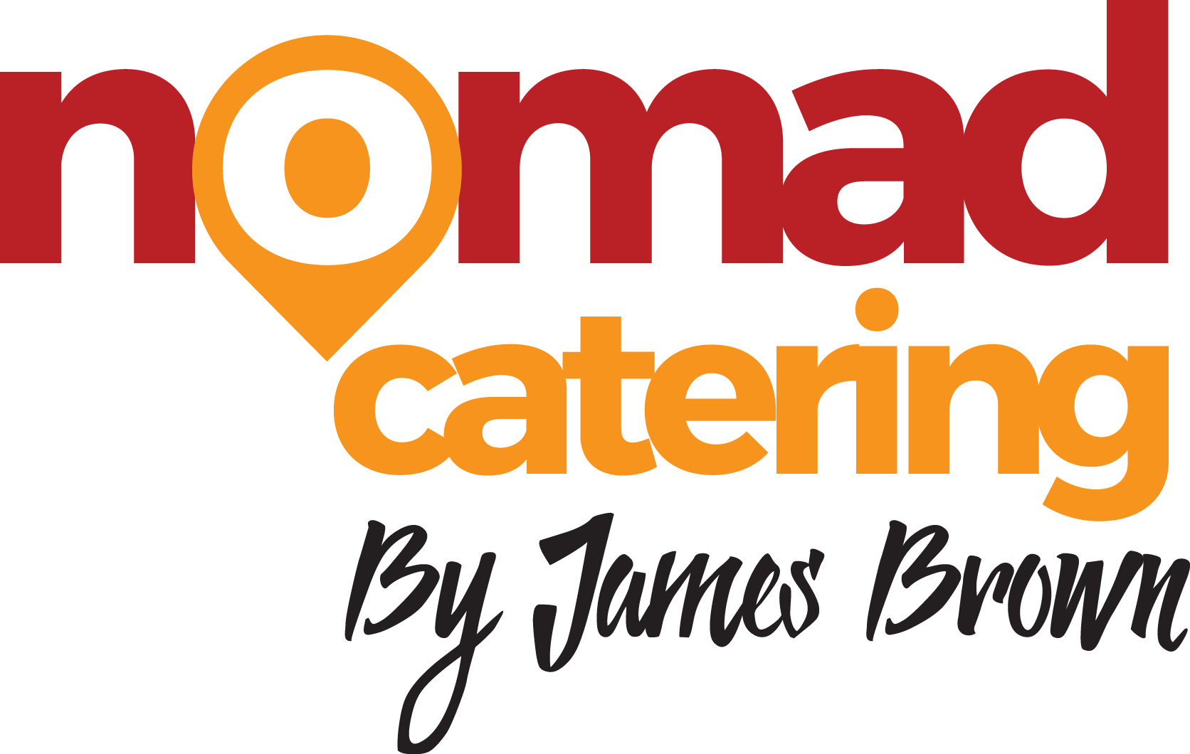 Nomad Catering by James Browm